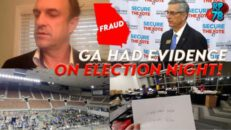 Maricopa Audit Final Week, GA Election Officials Had PROOF Of Fraud - RedPill78 The Corruption Detector