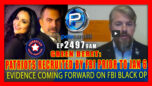 Green Beret: Numerous Patriots Have Told Me They Were Contacted by FBI - Pete Santilli Show