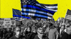 STU DOES... The War on Police: Ignore Black Supremacist Violence at Our Own Peril
