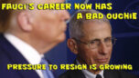 Fauci Is In The Patriot's Cross Hairs in a Big Way - On The Fringe
