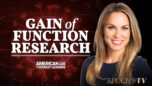 """""""Gain of Function Research at the Wuhan Institute of Virology"""" Dr. Nicole Saphier on Lab Leak Theory - American Thought Leaders"""