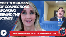 Meet the Queen of Connections Helping to Turn the Health & Freedom Conferences Into Reality
