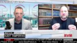 EXCLUSIVE! Jovan Hutton Pulitzer Exposes REPUBLICANS Orchestrating FRAUDULENT Audits! - Stew Peters Show