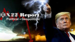 Ep. 2501b - Trap Set, These People Are Stupid, Do You See The Storm Forming,Panic In DC
