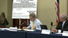 Jim Jordan GOES OFF On Fauci For Response To Pandemic