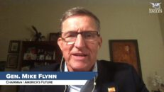 General Mike Flynn, Chairman of America's Future Inc. Speaks at Phyllis Schlafly Collegians Summit.
