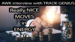 JUNE Trade Genius: With Nervous comes Volatility...which leads to PROFIT - And We Know