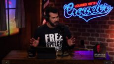 Is Jon Stewart a Conspiracy Theorist?! Lab Leak Theory Goes Mainstream - Louder With Crowder