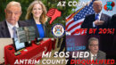 New Evidence In Antrim County, Mi Disqualifies All Results -RedPill78 The Corruption Detector