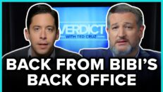 Back From Bibi's Back Office | Ep. 77