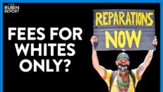 This City Allowed an LGBT Group to Charge White People Reparations Fees | DM CLIPS | Rubin Report