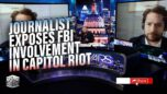 Court Documents Confirm FBI Planned & Executed Jan. 6th 'Insurrection' - The Alex Jones Show 06/16/21