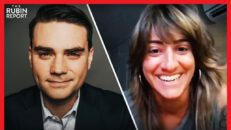 What Ben Shapiro Told This Lesbian About Gays & Conservatives   Arielle Scarcella   Rubin Report