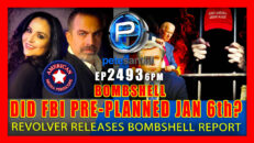 EVIDENCE MOUNTING: DEEP STATE FEDS MAY HAVE PRE-PLANNED JANUARY 6TH - Pete Santilli Show