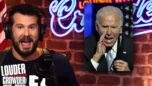 Biden Is Way More Divisive Than Trump: Here's How… - Louder with Crowder