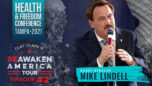 Mike Lindell - How to Fight Back Against the Cancel Culture