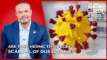 Ep. 1535 Are They Hiding The Biggest Scandal Of Our Lifetime? - The Dan Bongino Show®