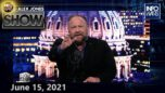 The Technocracy is Here! ERCOT Admits to Remotely Controlling Texas Thermostats - The Alex Jones Show 06/15/21