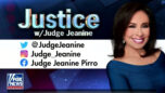 Justice with Judge Jeanine 06/19/21
