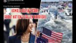 Kamala Harris Doesn't Mention Memorial Day, Trump Boat Parades Are Back & BLM Exposed - Drew Berquist Live