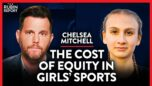 Revealing the Cost of Girls Competing With Trans Athletes | Chelsea Mitchell | WOMEN | Rubin Report
