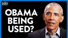 Tide Turning Against Critical Race Theory? What Obama's Comments Reveal | ROUNDTABLE | Rubin Report