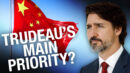 Trudeau sent money to Wuhan to help Chinese with disabilities, neglected Canadians with disabilities - Rebel News