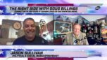 The Right Side with Doug Billings - June 18, 2021