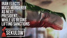 Iran Elects Mass Murderer as Next President, While US Begins Lifting Sanctions - American Center for Law and Justice