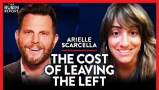 What Happens After a Lesbian Comes Out as Conservative   Arielle Scarcella   WOMEN   Rubin Report