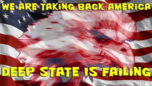 We Are Living Through The Deep State's Last Days - On The Fringe