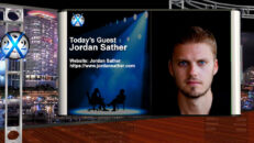 Jordan Sather - UFO, Communications Blackout Will Be Used As An Election Audit Distraction - X22 Report
