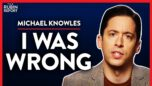 I Thought the Right Understood This, I Was Wrong (Pt. 2) | Michael Knowles | POLITICS | Rubin Report