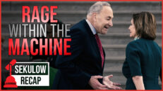 Rage Within the Machine - American Center for Law and Justice