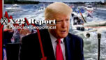 Ep. 2492b - [DS] Panic, The AZ Audit Will Be The Gold Standard, Trump Explained The Way Forward
