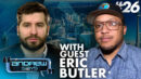"""""""Critical Race Theory is Mental Gymnastics"""" - Eric Butler on Andrew Says"""