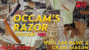 On the 100th episode of Occam's Razor, we celebrate the audience, break down the news and look forward to 100 more! Live from Cartersville, Georgia!