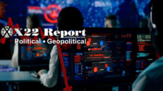 X22 Report Ep.2539b - Prepare For Zero-Day, Dark To Light, US Cyber Task Force Activated