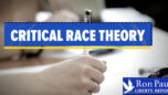 New Poll: Americans Reject 'Critical Race Theory' - Ron Paul Liberty Report