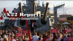 X22 Report Ep.2534b - MI, No Such Agency Are The Key, Trump & The People Are The Stone, Unity Is Strength