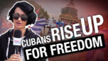 """""""Communism means only one thing: misery"""" 