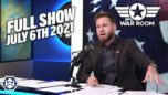 (FULL SHOW) Democrats Announce Their Hatred For America Over 4th Of July Weekend - War Room with Owen Shroyer 07/06/21