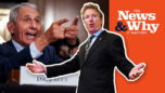 Rand Paul Says Fauci LIED, Fauci LASHES BACK Under Pressure - The News And Why It Matters