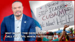 Why Won't The Democrats Call Out Evil When They See It? - The Dan Bongino Show