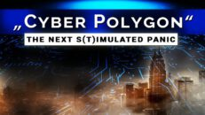 Cyber Polygon - the next s(t)imulated panic!