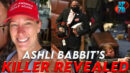 Ashli Babbitt's Killer Revealed, Why Is DC Covering This Up? - RedPill78 The Corruption Detector