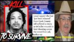 After a Rapper is Murdered Exiting a Chicago Jail, why are we Still Targeting Good Guys With Guns? - NOQ Report
