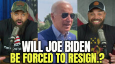 Will Joe Biden Be Forced To Resign..? - HodgeTwins