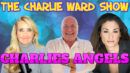 NOTHING CAN STOP WHATS TO COME WITH ANN VANDERSTEEL,MEL K & CHARLIE WARD