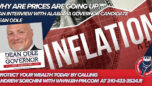 Exposing the Corruption of Alabama's George Soros-Backed Governor + Why Are Prices Going Up?!